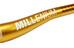 Sixpack Millenium785 Lenker Ø31,8mm nugget-gold